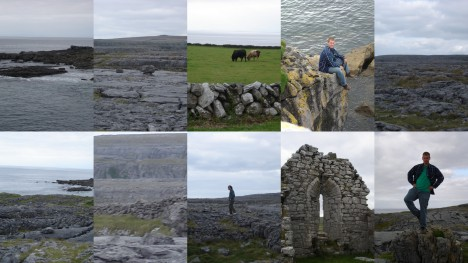 Highlights from The Burren
