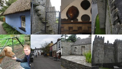 Highlights from Bunratty